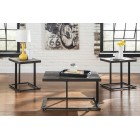T194-13 Airdon -Occasional Table Set (3/CN)