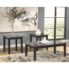 T204-13 Maysville -Occasional Table Set (3/CN)