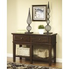 T845-4 Gately - Console Sofa Table