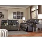 U60900 McCaskill - 2 Seat Reclining Sofa  -DBL Rec Loveseat w/Console