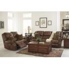 U78001- Walworth - Reclining Sofa - Reclining Loveseat
