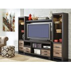 W325 Harlinton - Wall Unit