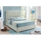 Nora Velvet Bed - UPH Bed